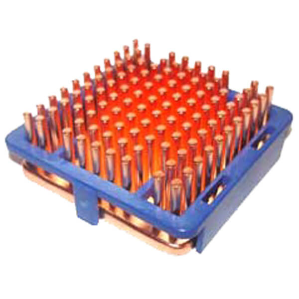 copper Roundpin BGA